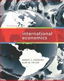 International Economics, Feenstra, Robert C. and Taylor, Alan M., 1429278420