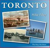 Toronto, Mike Filey, 1550028421