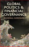 Global Politics and Financial Governance 9780230278424