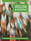 Spelling Workout, Grade 3 9780813628424