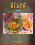 Selections from the Black Book Four : Provocative Selections by Black Writers, McGraw-Hill Education, 0890618429
