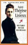 St. Therese of Lisieux 9780898708424