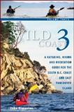 A Kayaking, Hiking and Recreation Guide for the South B. C. Coast and East Vancouver Island, John Kimantas, 1552858421