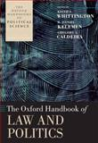 The Oxford Handbook of Law and Politics, , 0199208425