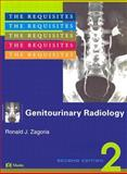 Genitourinary Radiology, Zagoria, Ronald J., 0323018424