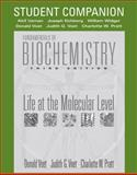 Fundamentals of Biochemistry : Life at the Molecular Level, Voet, Donald and Voet, Judith G., 0470228423
