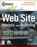 Web Site Analysis and Reporting, Grady, Kerri-Leigh and Nobles, Robin, 0761528423