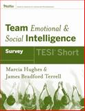 Team Emotional and Social Intelligence, Hughes, Marcia M. and Terrell, James Bradford, 0787988421