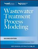 Wastewater Treatment Process Modeling, Water Environment Federation, 0071798420