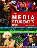 The Media Student's Book, Branston, Gill and Stafford, Roy, 0415558425