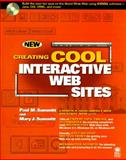 Creating Cool Interactive Web Sites 9781568848426