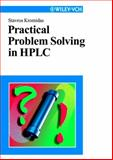 Practical Problem Solving in HPLC 9783527298426