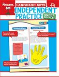 Super Simple Independent Practice, The Mailbox Books Staff, 1562348426