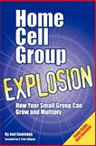 Home Cell Group Explosion, Joel Comiskey, 1880828421