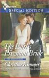 The Earl's Pregnant Bride, Christine Rimmer, 0373658427