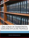 Das Grab in Sabbioneta: Geschichtliche Novelle, David Honigmann, 1141588420