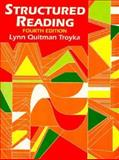 Structured Reading, Troyka, Lynn Q., 0130308420