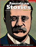 American Stories 3rd Edition