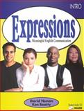 Expressions : Meaningful English Communication, Nunan, David and Beatty, Ken, 0838428428