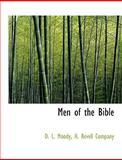 Men of the Bible, Dwight Lyman Moody, 1140658425