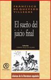 El sueño del juicio Final, Quevedo, Francisco de, 1413518427
