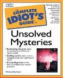 The Complete Idiot's Guide to Unsolved Mysteries, Michael Kurland, 0028638433