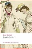 Selected Letters, Jane Austen, 0199538433