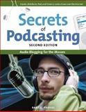 Secrets of Podcasting, Bart G. Farkas, 0321438434