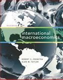 International Macroeconomics, Feenstra, Robert C. and Taylor, Alan M., 1429278439