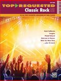 Top-Requested Classic Rock Sheet Music, Dan Coates, 0739098438