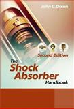 The Shock Absorber Handbook, Dixon, John C., 0768018439