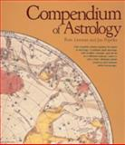 Compendium of Astrology, Rose Lineman and Jan Popelka, 0914918435