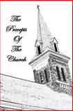 The Precepts of the Church, Bernard Clements, 1453788433