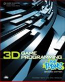3D Game Programming for Teens, Sethi, Maneesh, 1598638432