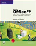 Microsoft Office XP : Introductory Tutorial, Pasewark and Pasewark Staff, 0619058439