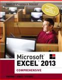Microsoft® Excel® 2013 : Comprehensive, Freund, Steven M. and Enger, Raymond E., 1285168437