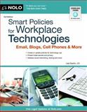 Smart Policies for Workplace Technology, J.D., Lisa Guerin, 1413318436