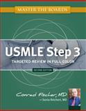 Master the Boards USMLE Step 3, Conrad Fischer and Sonia Reichert, 1607148439