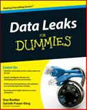 Data Leaks for Dummies, Guy Bunker and Gareth Fraser-King, 0470388439