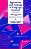 Approaches and Methods in Language Teaching, Jack C. Richards and Theodore S. Rodgers, 0521008433