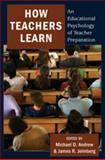 How Teachers Learn 9781433108433