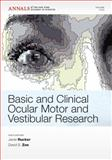 Basic and Clinical Ocular Motor and Vestibular Research, Rucker, Janet and Zee, David S., 1573318434