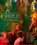 Invitation to World Religions, Brodd, Jeffrey and Little, Layne, 0199738432