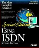 Special Edition Using ISDN, Bryce, James Y., 0789708434