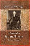 Alexander Hamilton, Henry C. Lodge, 1402198434