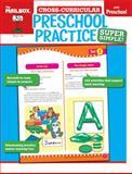 Super Simple Practice, The Mailbox Books Staff, 1562348434
