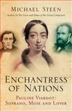Enchantress of Nations, Michael Steen, 1840468432