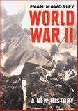World War II, Evan Mawdsley, 0521608430