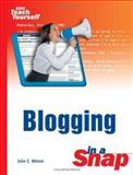 Blogging in a Snap, Julie C. Meloni, 0672328437