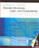 Discrete Structures, Logic, and Computability, Hein, James L., 0763718432